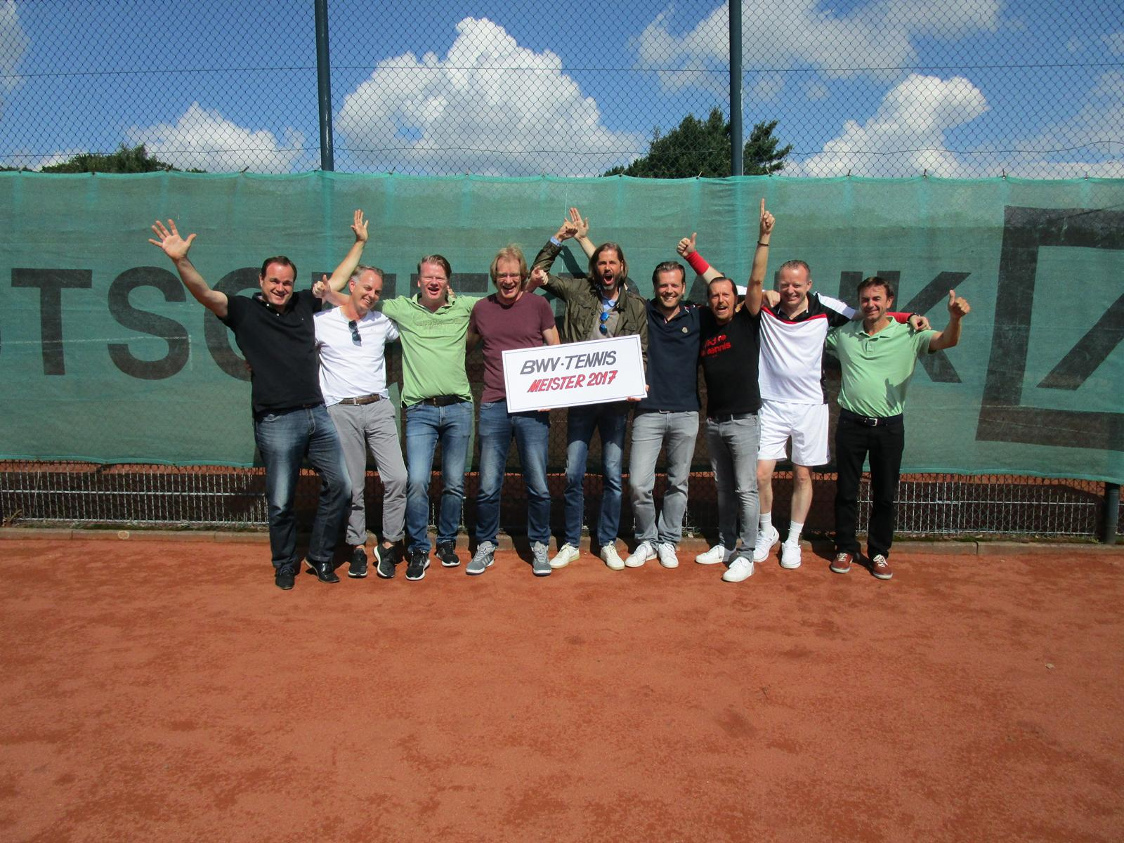 Tennisteam BWV